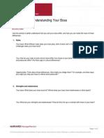 worksheet_for_understanding_your_boss