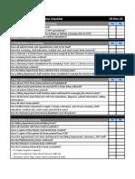 OGTT Screening Preparation Checklist V3 26Nov10
