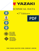YAZAKI ELECTRICAL DATA BOOK.pdf