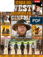 Far West Gazette Speciale N4 Il West e Il Cinema AgostoSettembre 2019