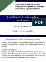 17-Especificação do sistema de ar condicionado.pdf