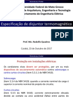 7-Especificação de disjuntor termomagnético .pdf