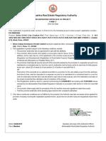 Chakan Rera Certificate.pdf