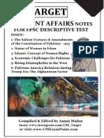 P2 FPSC Descriptive Test Notes by Aamir Mahar.pdf