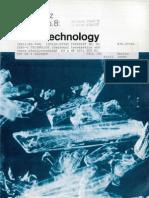 Apollo-Soyuz Pamphlet No. 8 Zero-g Technology