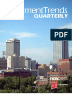 CCIM Investment Trends Quarterly - 3Q 2010