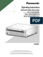 Panasonic WJ-NX400 Manual.pdf