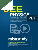 JEE Physics Sample eBook