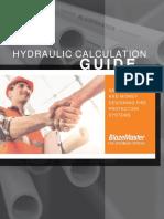 BlazeMaster® CPVC Hydraulic Calculation Guide