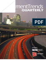 CCIM Investment Trends Quarterly - 4Q 2010