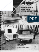 ( Eco - Architecture) How to Build Your Own Living Structures - Ken Isaacs