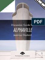 Alphaville discussion guide