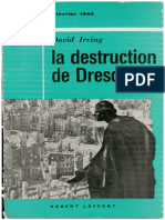 EBOOK  David Irving -  La destruction de Dresde