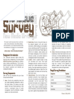 ENGL 4010 Issue Survey Spring 2020