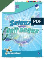 La scienza della Acqua.pdf