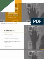 Principales resultados ENVIGMU 2019 (2)