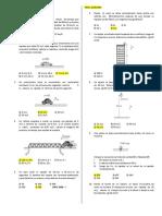 Repaso de física y quimica sabado (Cinematica-caida libre-nube electronica, tabla periodica)