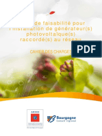 2.9.A. CDC_etude  faisabilite generateur(s) photovoltaïque(s) raccorde(s) reseau_ADEME Bourgogne