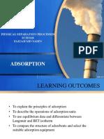 4.0 Adsorption.ppt