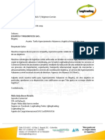 040-2019 TARIFAS BOGOTA Y PARAGUACHON SAN CRISTOBAL