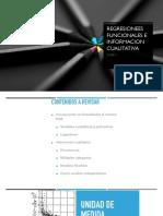 REGRESIONEES FUNCIONALES E INFORMACION CUALITATIVA+ intro datos de panel