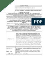 AYUNO DE 40DIAS DIRECCION-PROTECCION Y 144 MIN  ALEJANDRO Y DIANA