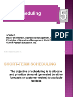 Chapter-Scheduling
