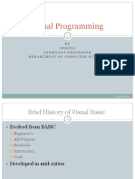 Visual Programming lecture 01.ppt
