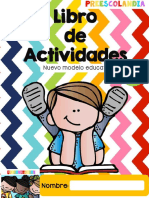 libro de actividades campos power point 2do