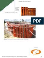 Compatibility Concrete Formwork _ PASCHAL