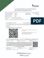 INSTITUTO DE LA FUNCION REGISTRAL DEL ESTADO DE MEXICO