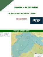 Indus Presnetation (26 08 2015)