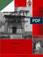 EL ARTE PERUANO Y SU ACULTURACION A LO ESPAÑOL