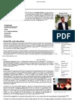 Sundar Pichai - Wikipedia