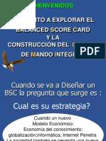 BSC- CMI