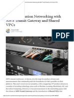 Next-Generation Networking with AWS Transit Gateway and Shared VPCs.pdf