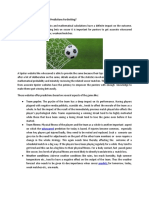How to Find Accurate Soccer Predictions for Betting