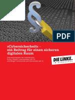 »Cybersicherheit« – ein Beitrag für einen sicheren digitalen Raum.pdf