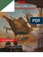 Steampunk Compendium - The Homebrewery.pdf