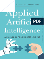 Applied Ai Book Preview 2018
