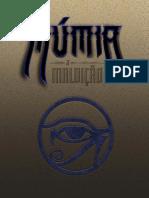 Múmia - A Maldição