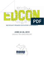edcon2019 program