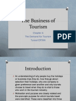 The Business of Tourism 4