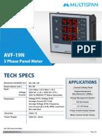 avf-meter