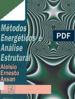 Métodos energéticos e análise estruturas - Aloisio Ernesto Assan.pdf