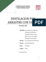 109204749-Destilacion-Por-Arrastre-Con-Vapor.docx