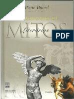 1 - Dicionário de mitos literários - Pierre Brunel (O Duplo)