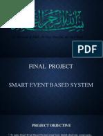 DLD SMART EVENT BASED SYSTEM1