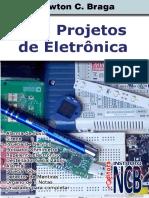 11 Projetos de Eletrônica