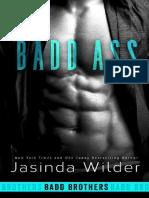 Badd Brothers 02 - Badd Ass.pdf